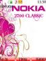 Nokia 2700 Theme themes