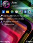 Abstract Nokia Theme themes