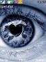 Love Eyes Theme themes