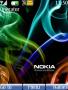 Nokia Smoke Theme themes