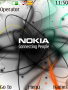 Nokia Colours themes
