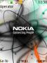 Nokia Colours themes
