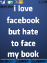 Face Book  themes