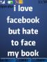 Face Book themes