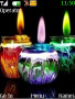 Colour Candles themes