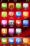 Red Ruby themes