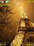 Tour De Eiffel themes