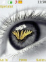 Butterfly Eye themes