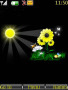Sunflower Free Mobile Themes