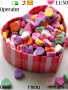 Colourful Candy Free Mobile Themes