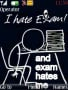 Hate Exam themes
