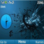Blue Abstractism themes