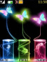 Colored Neon themes