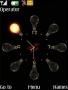 Bulb Clock themes