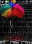 Animated Rain themes