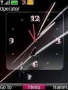 Clock Nice Abstract themes