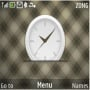 Pattern Clock themes