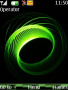 Green Abstract themes