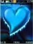Blue Heart themes