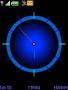 Blue Clock themes