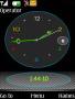Flash Analog Clock themes