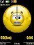 Swf Smiley Clock themes