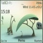 3D Zoo themes