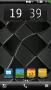 Black Squares themes