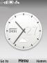 White Clock themes