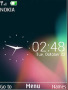 Jelly Bean Clock Free Mobile Themes