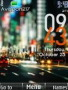 City Android Clock themes