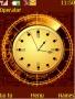 Animated Swf Radar Clock themes