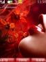 Red Lips S40 Nokia Theme themes