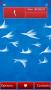 White Flock Design Nokia S60v5 Theme Free Mobile Themes