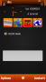 Fantasy Orange Nokia S60v5 Theme themes