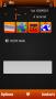Fantasy Orange Nokia S60v5 Theme themes