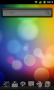 Colors Abstract Glass Android Theme themes