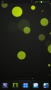 Bubbles Green For Android Theme themes