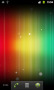 Abstract Rainbow Spectrum Android Theme themes