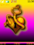 Unlock Your Heart S40 Theme Free Mobile Themes