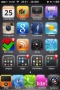 Dulce HD Icons IPhone Theme themes