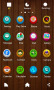 Lovely Icons Wood For Android Theme themes