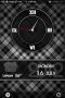LS Design Dark Analog IPhone Theme themes