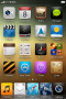 Tendance HD Colors IPhone Theme themes