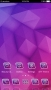 Color Abstract Cubs 3D Android Theme Free Mobile Themes