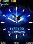 Flying Eagle Clock themes