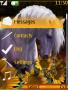 Horse Nokia Theme themes