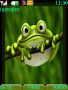Frog Free Mobile Themes