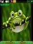Frog themes