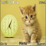 Cute Kitten themes